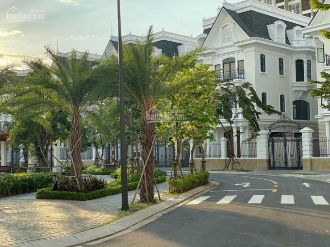 Bán biệt thự 2 mặt tiền Lâm Quang Ky giá rẻ nhất thị trường 23,9 tỷ. Gọi 0911716123 ảnh 0