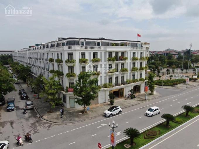 """Bán bất động sản nhà phố """" shophouse """" Đại Hoàng Sơn, thành phố Bắc Giang, sinh lời ngay từ khi mua ảnh 0"""