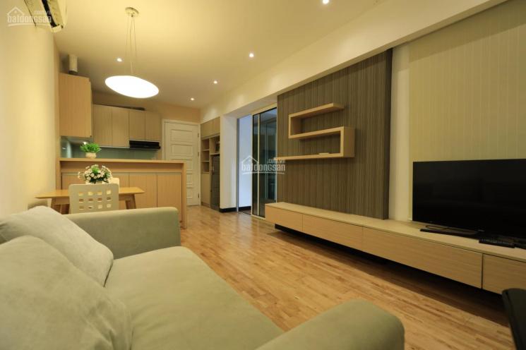 Hot! Bán gấp toà Apartment 5* Võng Thị. 97m/120m2 T2, 8 tầng, MT 5.45m, giá chào 24.5 tỷ ảnh 0