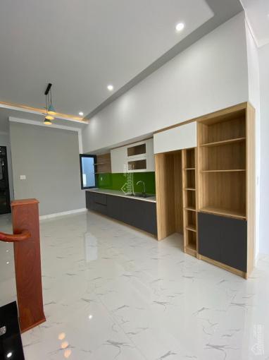 Nhà mới 100% 5x22m 1 lầu, 3pn, 2wc hẻm ô tô 235 Nguyễn Văn Cừ, Phường Tân Lập, Buôn Ma Thuột ảnh 0