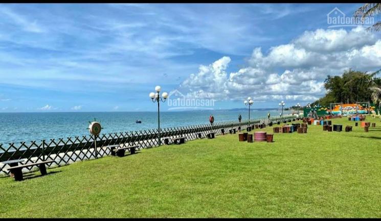 Ocean Dunes đất biển trung tâm Phan Thiết, view biển, công viên giá tốt nhất thị trường ảnh 0