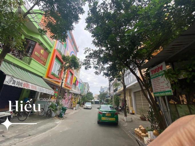 Chuyển công tác bán nhà xây tâm huyết: Mặt tiền Đào Nguyên Phổ gần Lý Thái Tông, nhà 2.5 tầng mới ảnh 0