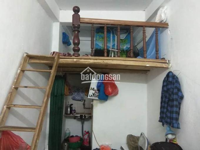 Cho thuê phòng trọ đường Trương Định - Hai Bà Trưng ảnh 0
