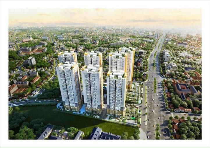 Chung cư tại TP. Biên Hòa, có nội thất, có nhà trẻ, có TTTM, có hồ bơi, chi tiết liên hệ 0909616400 ảnh 0