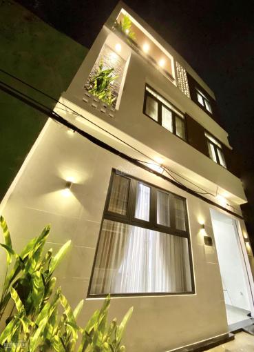 Chính chủ cần bán nhà 3 mê trung tâm Hải Châu - Kiệt Mai Lão Bạng full nội thất ảnh 0