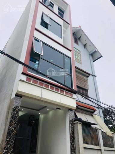 Bán nhà riêng tại Phường Dương Nội - Hà Đông. Nhà xây dựng 4 tầng*34m2, 3 phòng ngủ. Gía 1.95 tỷ ảnh 0