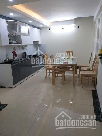 Chính chủ nhờ cho thuê nhà riêng mới xây xong full nội thất phố Triều Khúc 50m2 x 4 tầng, 10 tr/th ảnh 0
