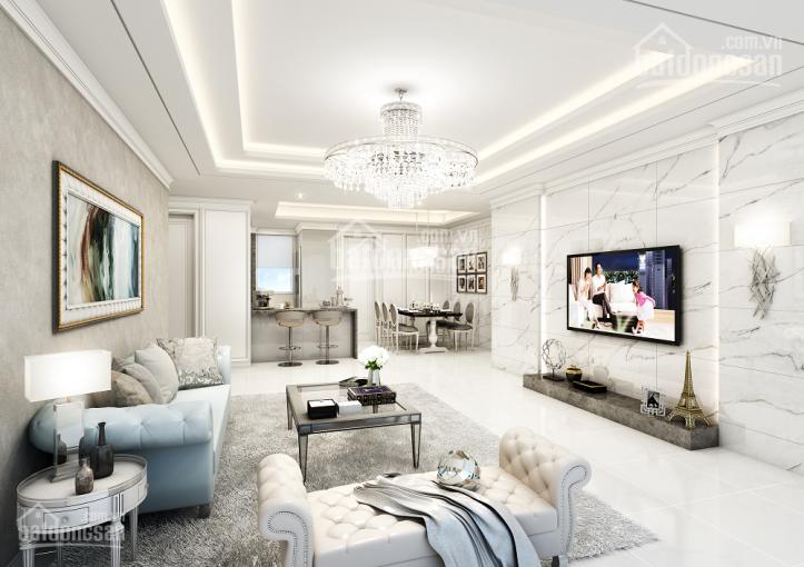 Hot, cho thuê căn hộ Vinhomes Grand Park giá rẻ - căn góc full cao cấp chỉ 8,5tr/th view thoáng mát ảnh 0
