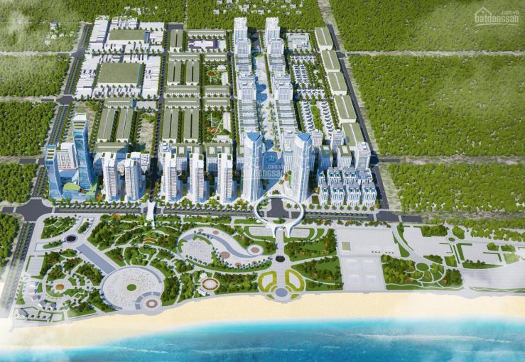 Đất nền dự án khu đô thị biển Bình Sơn, Ninh Chữ - Hotline: 0938 64 62 37 ảnh 0