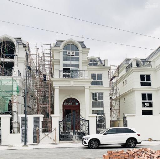 Chính chủ bán biệt Thự King Crown Q2 (12x23m) MT Nguyễn Văn Hưởng giá 56 tỷ rẻ nhất thị trường ảnh 0