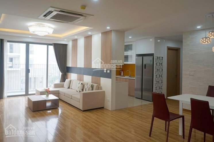 Bán căn hộ 122m2 tầng 10 hướng Đông Nam CC Thống Nhất 82 Nguyễn Tuân, căn góc view đẹp. Giá 3,8 tỷ ảnh 0