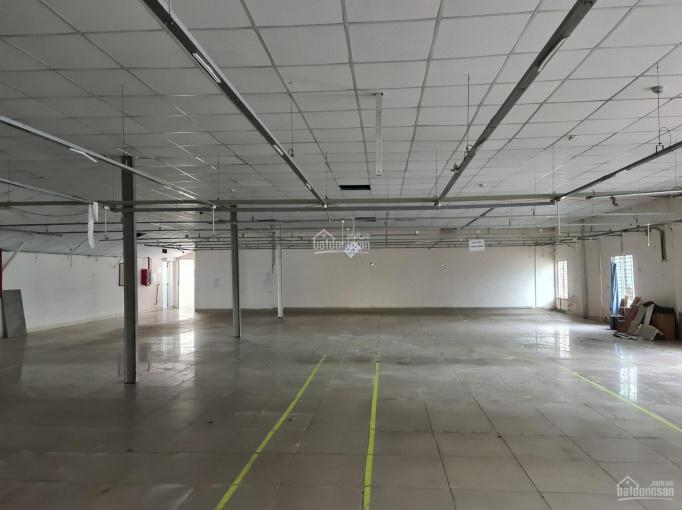 Cho thuê nhà xưởng 1000m2, 70 triệu/1th đường Tăng Nhơn Phú, P. Phước Long B, TP. Thủ Đức