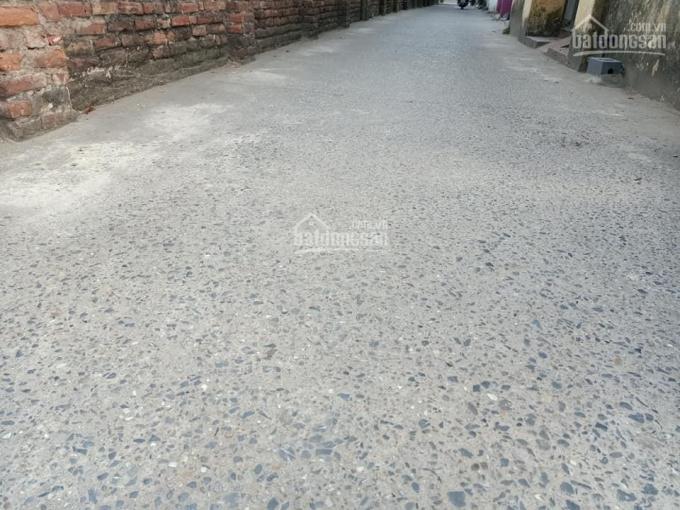 Bán đất Thượng Thanh giá 44tr/m2, DT 204m2 ảnh 0