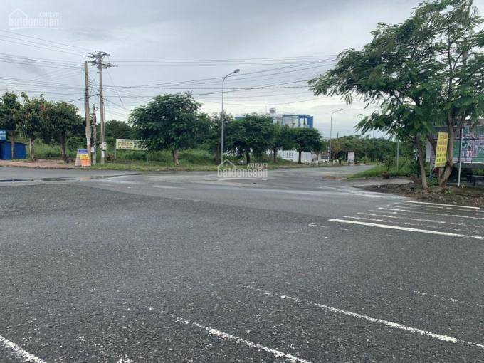 Bán đất thị trấn Hiệp Phước, Nhơn Trạch, Đồng Nai, 51x54m đã tách thành 3 sổ riêng, giá quá tốt ảnh 0