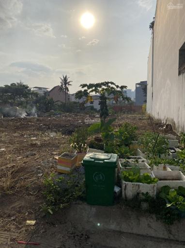 Chính chủ bán đất mặt tiền Nguyễn Quý Cảnh, P. An Phú, Q. 2. 10 x 20m, giá đầu tư chỉ 36 tỷ ảnh 0