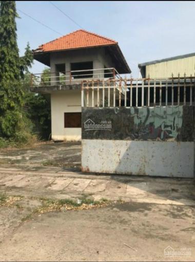 Chính chủ cần bán nhà xưởng ngay cổng chào Long Sơn có hơn 30 phòng trọ trên lầu