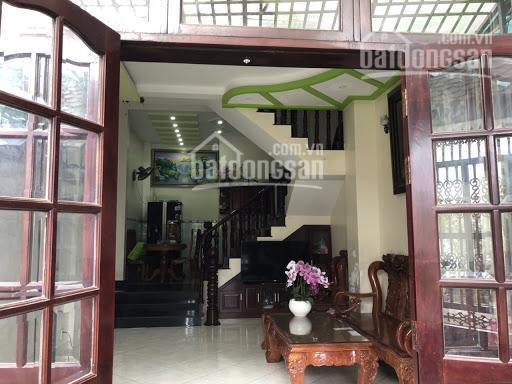 Chính chủ bán gấp: 45m2 Nguyễn Văn Đậu, Phú Nhuận, 5,8 tỷ ảnh 0