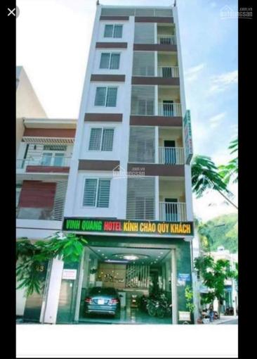 gần tết chủ cần bán nhanh căn Khách Sạn khu Vĩnh Hòa, cáchbiển 400m