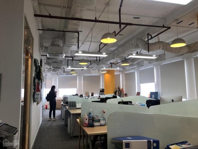Cho thuê văn phòng Indochina Plaza (IPH Xuân Thủy), DT 100m2 - 200m2 - 300m2, giá ưu đãi mùa dịch ảnh 0