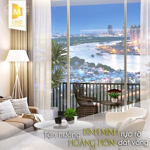 Bán gấp 2 căn hộ M-One: 33m2 - 1.6 tỷ và 68m2 - 2.78 tỷ (Bao thuế phí) ảnh 0