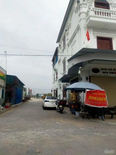 Bán đất khu tái định cư Đại An, TP Hải Dương ảnh 0