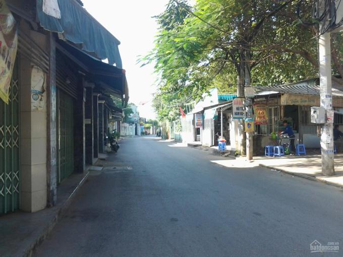 Cần bán 2 lô đất hẻm đường 11 và 12 gần chợ Cây Xoài phường Cát Lái Q2 ảnh 0
