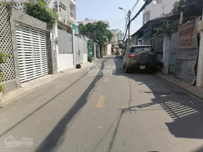 Bán đất 21/6-120m2 đường Nguyễn Thị Định, Quận 2, giá 8 tỷ ảnh 0