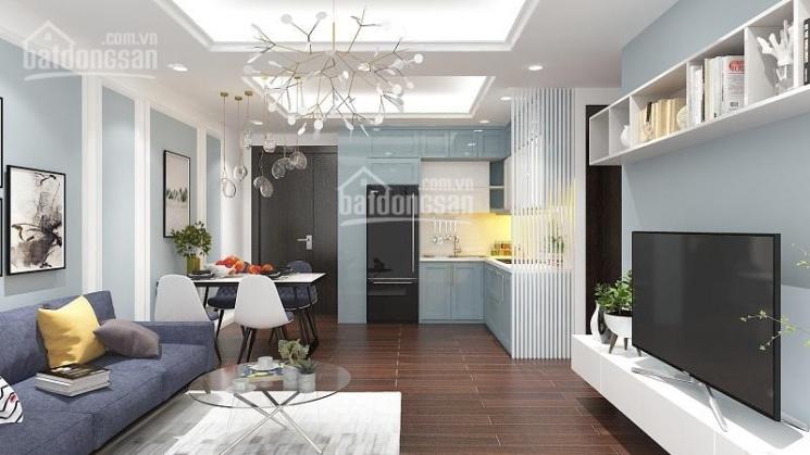Bán gấp căn hộ 131m2 4PN + 1, view công viên Cầu Giấy siêu đẹp, giá 42tr/m2 nội thất Châu Âu ảnh 0