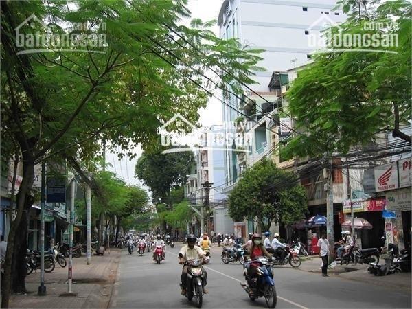 Bán nhà HXH 8m Phạm Huy Thông gần mặt tiền, P7, Gò Vấp, DT: 4,4x16m, CN: 70m2, giá: 8,5 tỷ TL ảnh 0