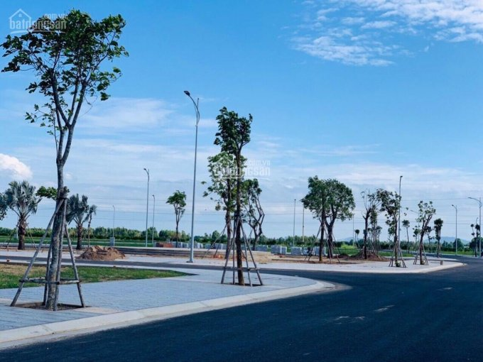 Bán đất nền 2 mặt đường, lô kế góc dự án Bà Rịa City Gate giá 2.1 tỷ ảnh 0