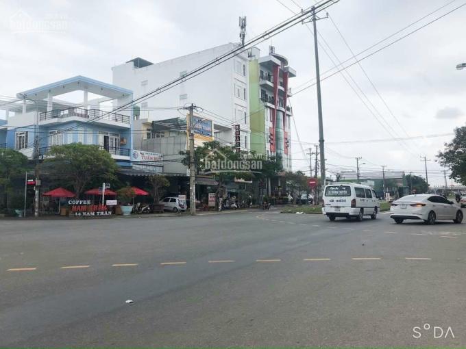 Bán đất mặt tiền đường Hoàng Văn Thái - Giá đầu tư 2tỷ430 ảnh 0