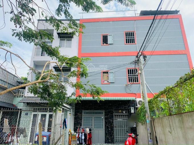 Hàng đầu tư, thu nhập 44 triệu/tháng. Bán nhà trọ đường Linh Trung, ô tô tới cửa, TP Thủ Đức ảnh 0