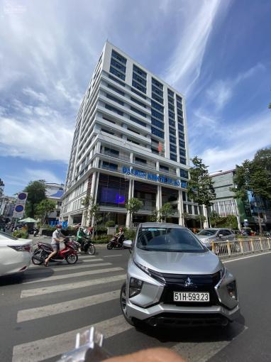 Bán nhà mặt tiền Nguyễn Văn Cừ - Trần Hưng Đạo Quận 1 8x16m 5 lầu HĐT 200,349 triệu giá chỉ 69 tỷ ảnh 0