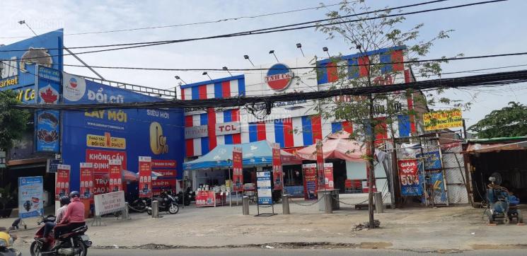 Chính chủ cho thuê nhà mặt tiền 19/1A Lê Văn Khương, Quận 12 đang là showroom mới đẹp ảnh 0