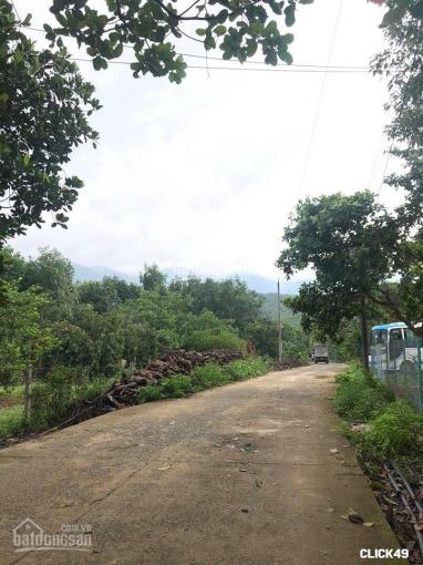 Bán 2.800m2 (23x121m) Số 47, Lê Thị Pha, chân đèo Bảo Lộc (TT. Đạ M'ri, H. Dahoai)