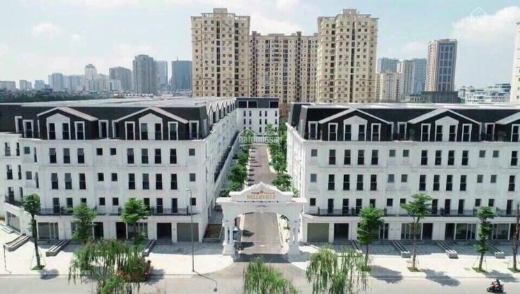 Tôi cần bán nhà mặt phố 19 Đinh Núp, Nguyễn Chánh, Nam Trung Yên, Cầu Giấy. ảnh 0