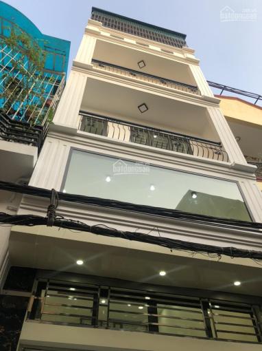 Cho thuê nhà nguyên căn ô tô vào nhà ngõ 12 Lương Khánh Thiện, Hà Nội, 70m2, 4 tầng và 1 tum ảnh 0