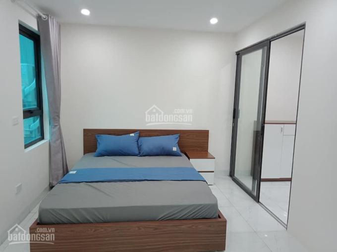 Bán tòa chung cư mini phố Vũ Thạnh, Đống Đa, DT 95m2, 7 tầng, mặt tiền 8m, lô góc, giá 16,5 tỷ ảnh 0