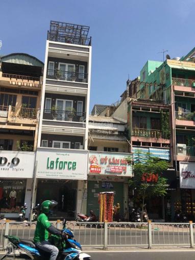 Chính chủ bán nhà MT Đồng Đen, P.14, Tân Bình, (5m x 20m), 4 tầng, giá 15 tỷ ảnh 0