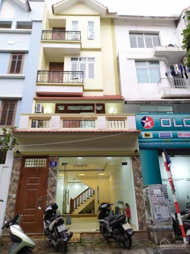 Cho thuê nhà Trần Cung 75m2x4T ngõ ô tô tránh nhà Trần Cung, P. Nghĩa Tân, Q. Cầu Giấy, 0986090393 ảnh 0
