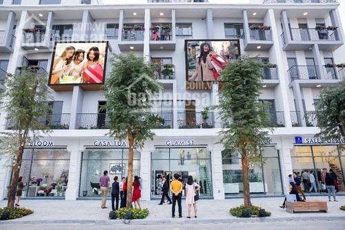 Bán Shophouse The Manor Central Park 2 mặt thoáng vừa ở vừa kinh doanh, hàng hiếm trên thị trường ảnh 0