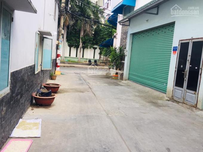Bán nhà hẻm Trần Tấn, DT: 4m x 5m, 1 gác. Giá 3 tỷ TL ảnh 0