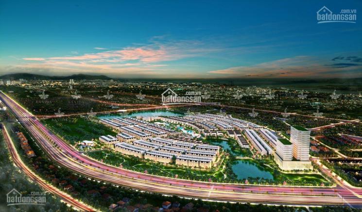 5 suất nội bộ Nhà phố, nhà vườn, biệt thự Lavida Residences, MT đường 3/2, Vũng Tàu, 5,5 tỷ, 87m2 ảnh 0