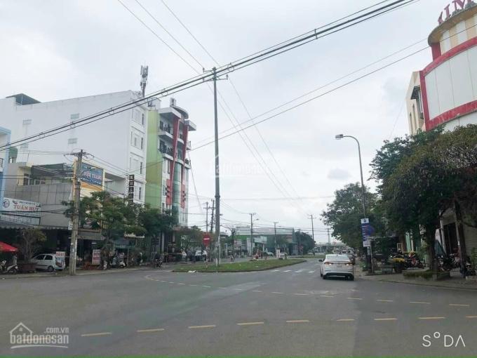 Bán lô Mt đường 10.5m lề 5m Thanh Tịnh - đối diện bến xe trung tâm - Hoà Minh - Liên Chiểu ảnh 0