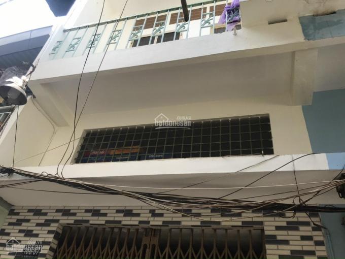 Chính chủ bán nhà đường Lê Thị Bạch Cát, quận 11. Cần bán nhanh, giá thỏa thuận, LH 0772628032 ảnh 0