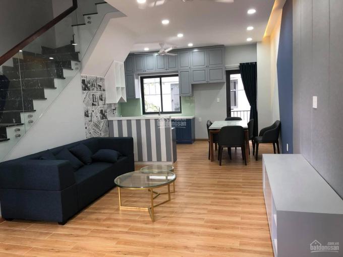 Chính chủ cho thuê nhà phố nguyên căn có nội thất River Park Phước Long B Quận 9 chỉ 16tr/tháng ảnh 0
