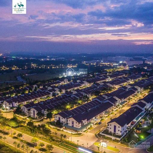 Nhà phố Ecolakes Mỹ Phước 3,khu đô thị sinh thái giữa lòng KCN đầy đủ tiện ích,trung tâm Mỹ Phước 3 ảnh 0