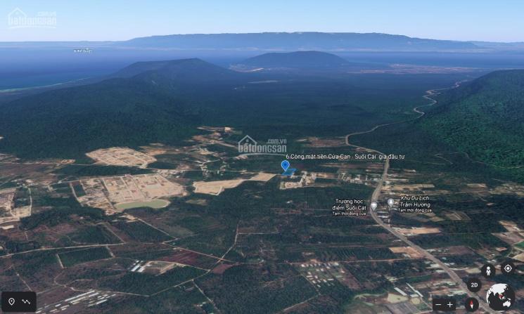 Bán đất công mặt tiền TP Phú Quốc ảnh 0