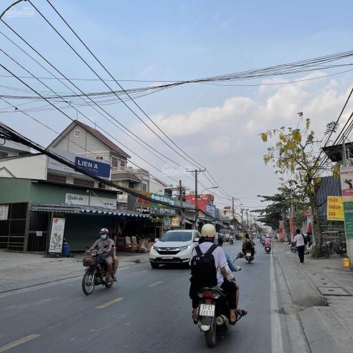 Bán gấp nhà 1202 Nguyễn Duy Trinh, P. Long Trường, 1 trệt, 2 lầu ảnh 0