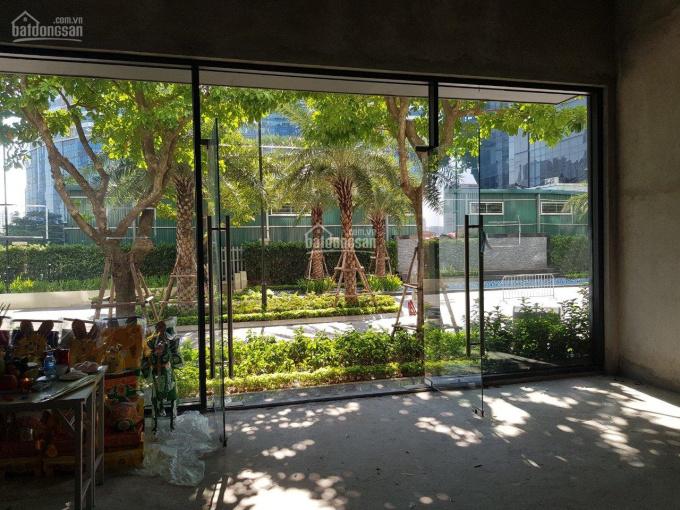 Cho thuê căn shophouse, diện tích 230m2, 02 tầng, kinh doanh, nhà hàng ăn uống ảnh 0